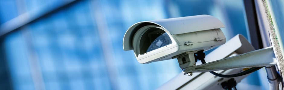 Système alarme, Camera de surveillance , Système détection d'incendie.
