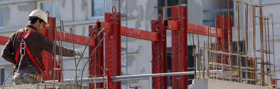 FORMATION EN CONSTRUCTION DES BÂTIMENTS.
