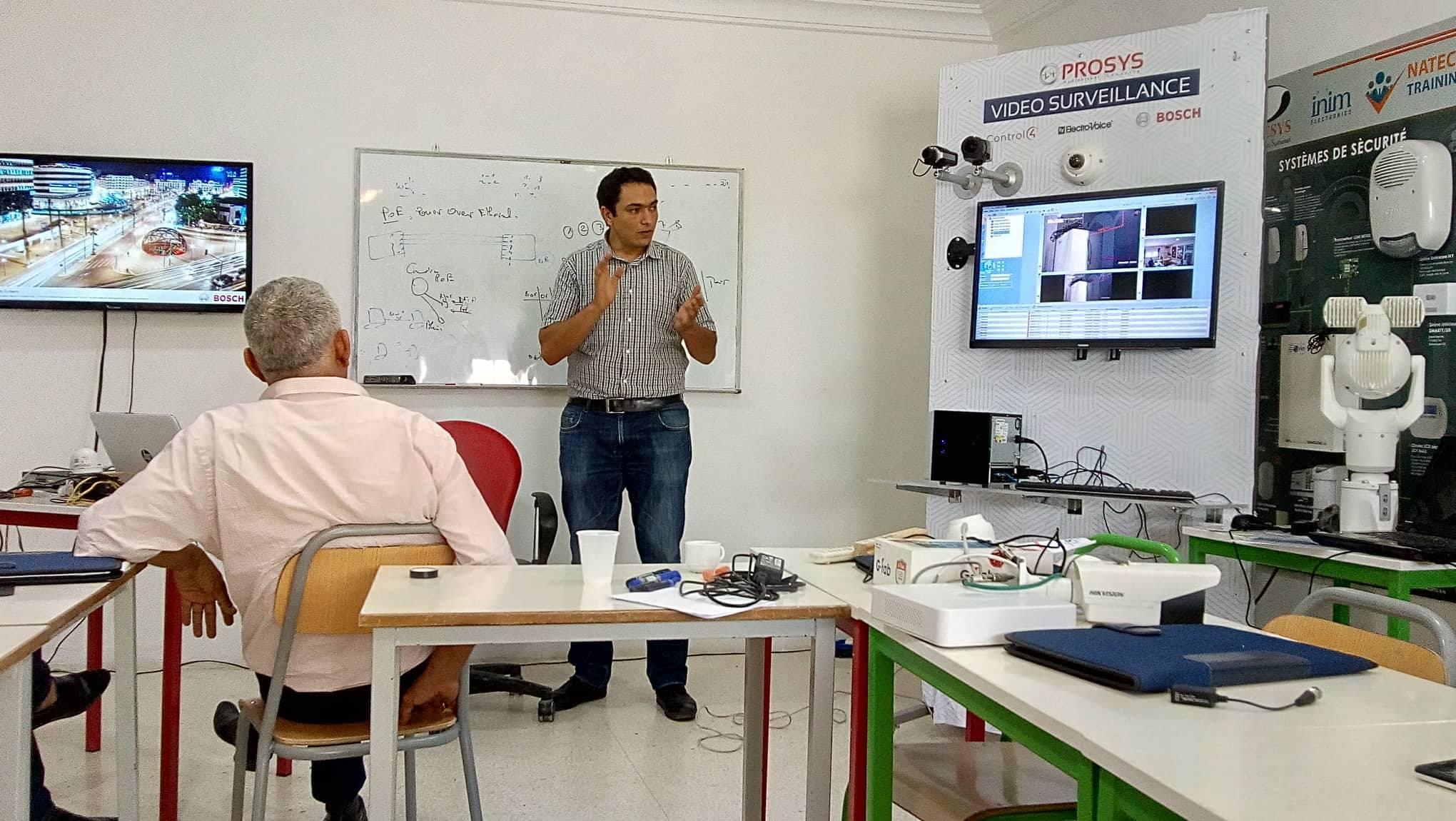 sécurité électronique (3),formation système d'alarme, vidéosurveillance, incendie,
