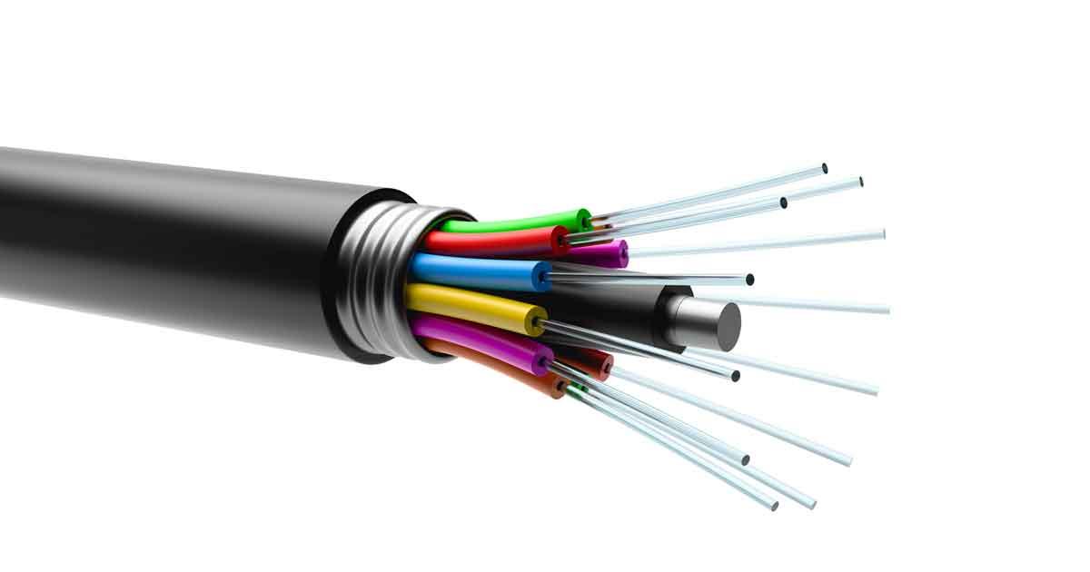 Comment souder la fibre optique?
