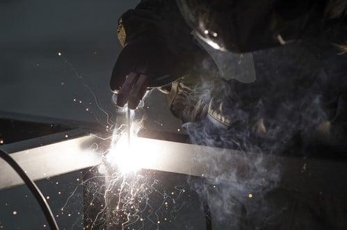 Soudage aluminium : Quels procédés et consommables ?