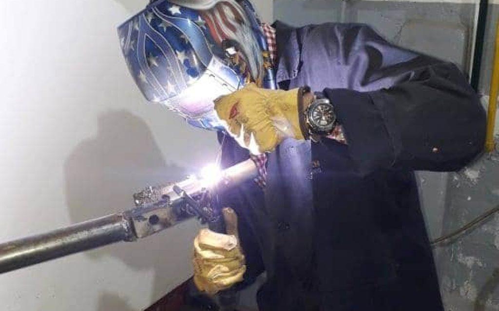 Formation en Soudure TIG Aluminium