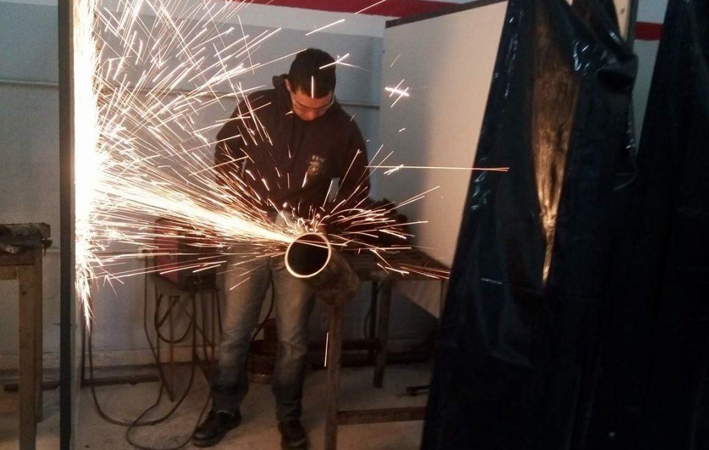 soudure construction métallique pipeline (3)